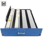 Služba stahování údajů z tachografu